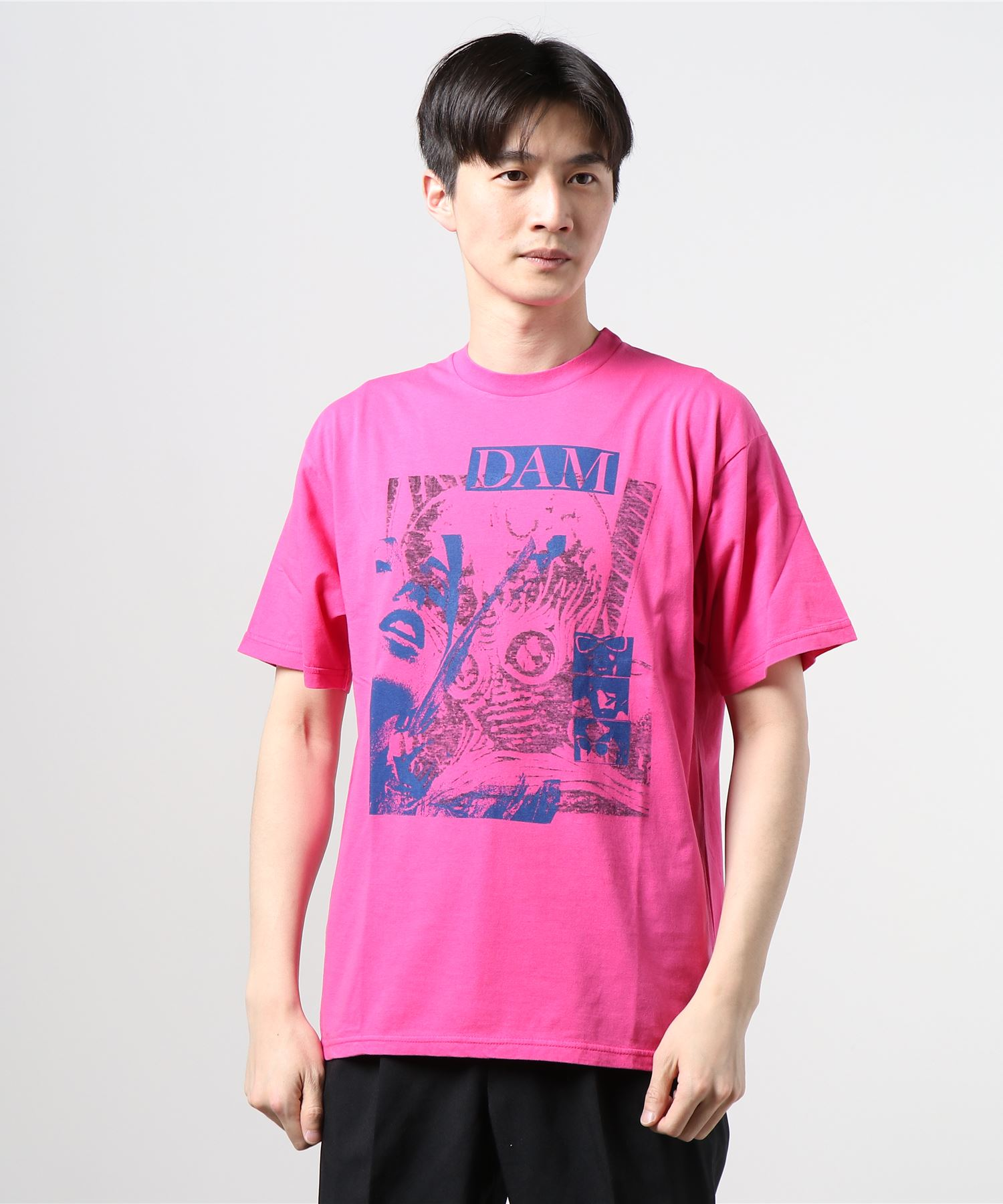 DESTROY ALL MONSTERS/MONSTER MADNESS Tシャツ