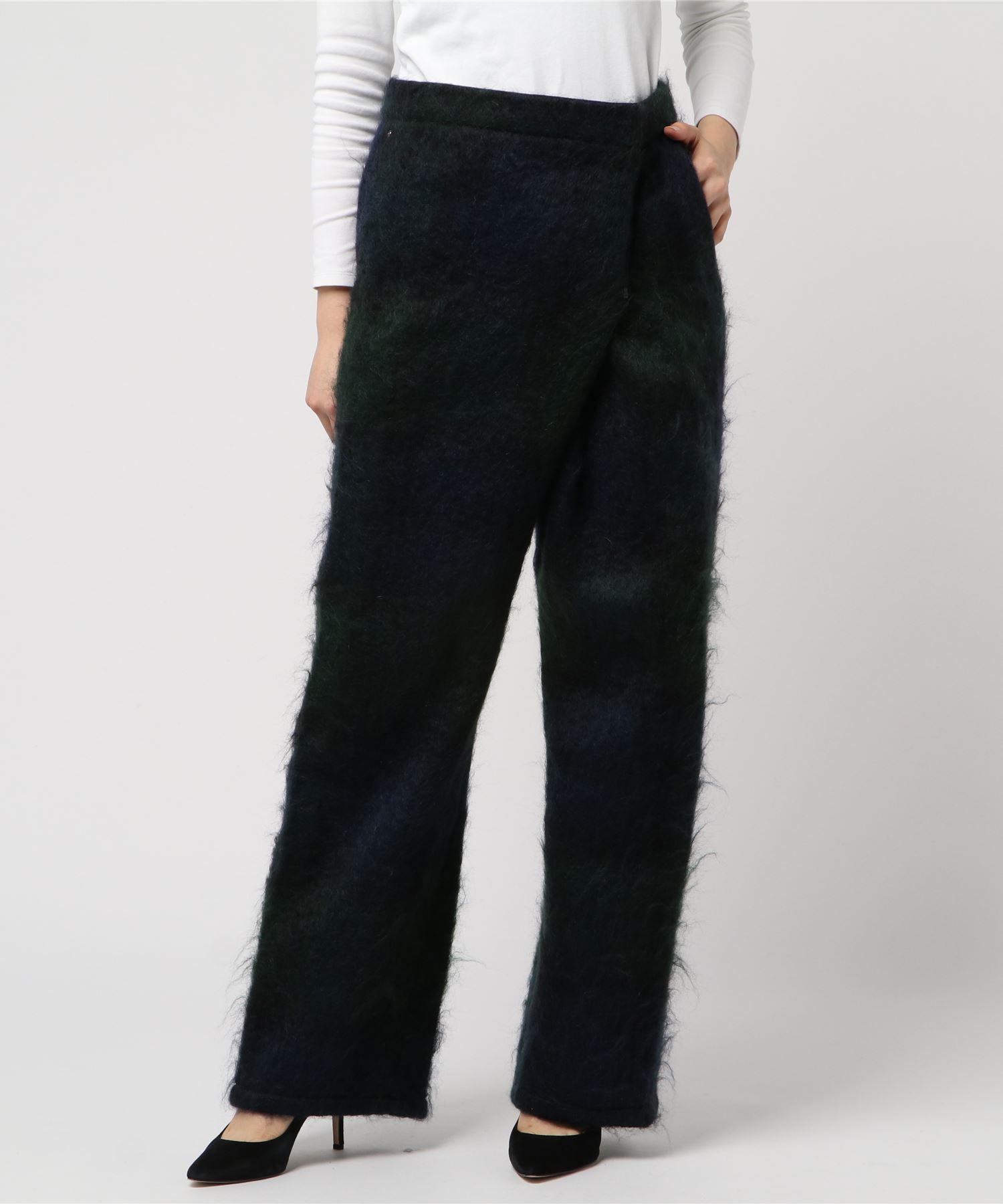 BLESS ブレス / ロングワイドパンツ