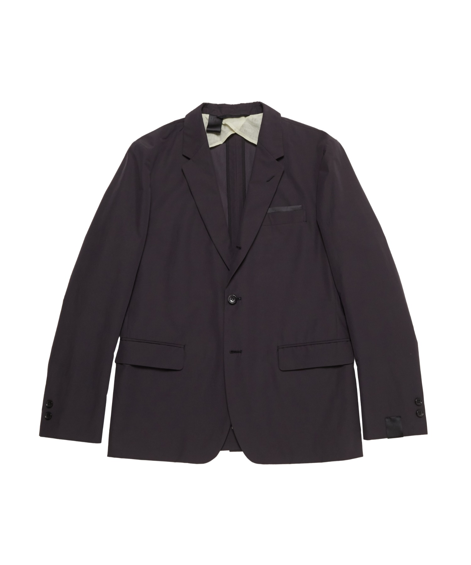 2021SPRING TAILORED JACKET