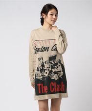 THE CLASH/LONDON CALLING ワンピース