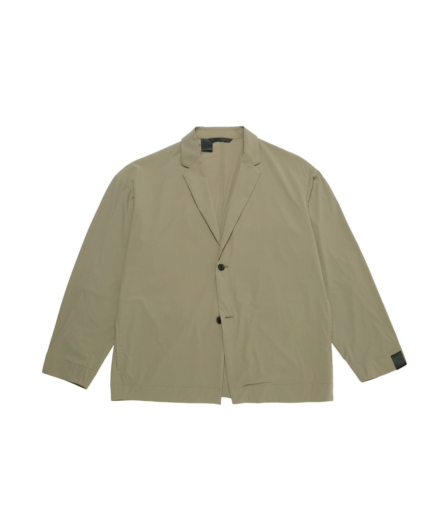 SPRING2021 TAILORED JACKET