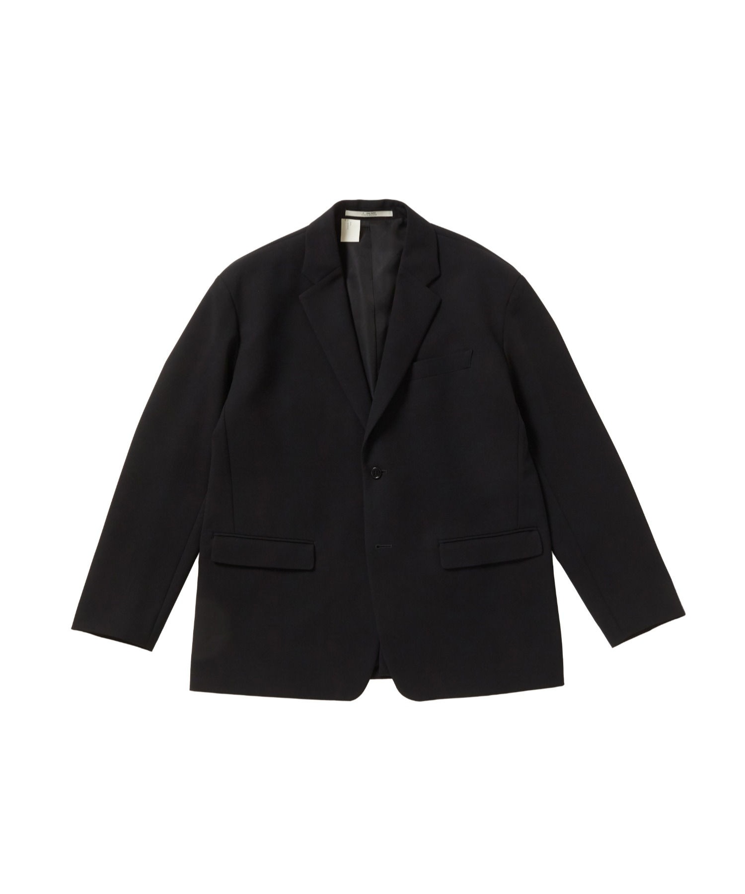 FALL2020 TAILORED JACKET