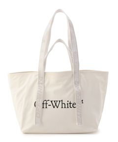 OFFWHITE / トートバッグ