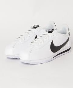 "NIKE / ""CLASSIC CORTEZ LEATHER"" スニーカー"