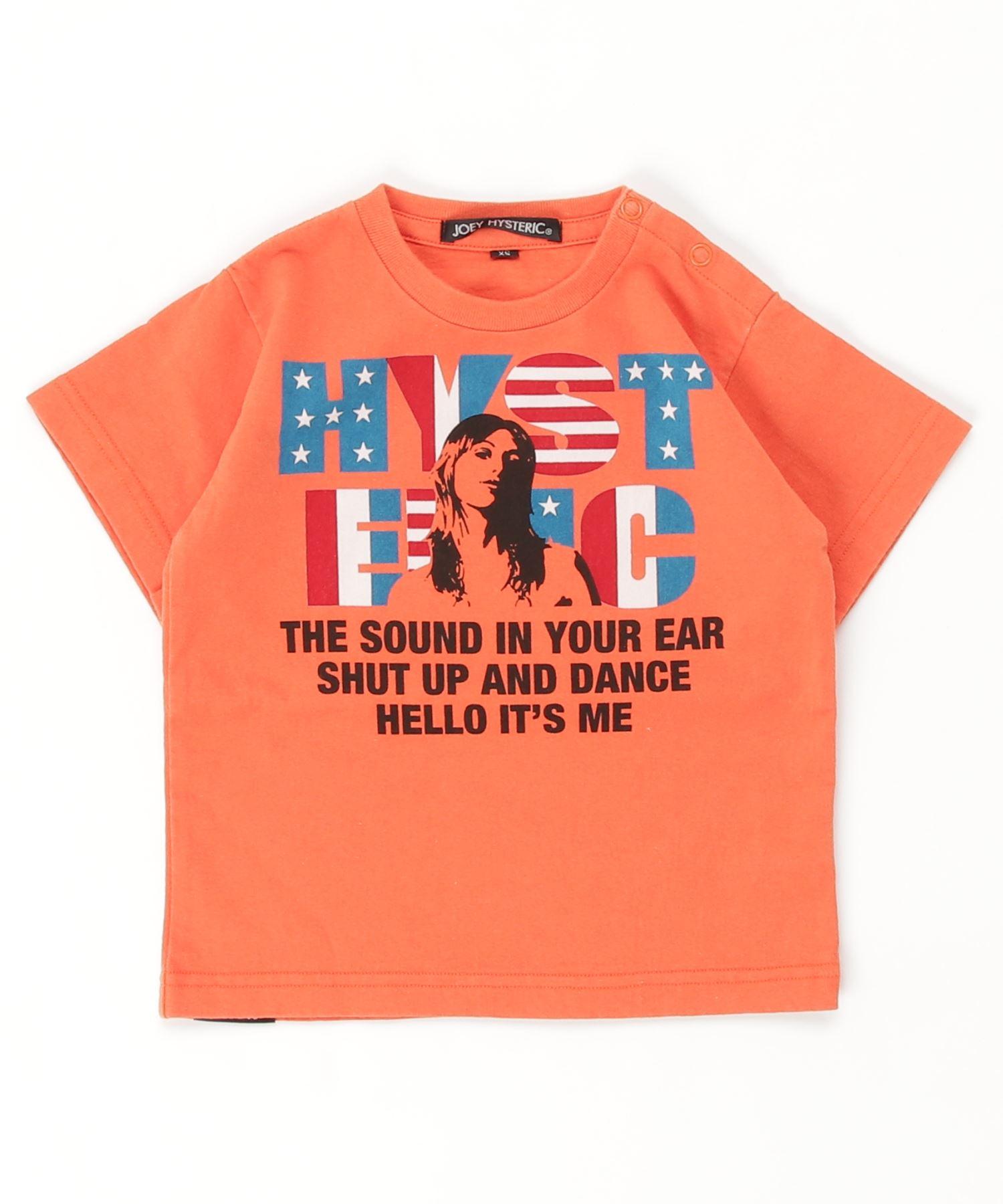 VOTE pt Tシャツ【XS/S/M】