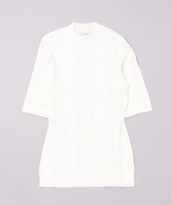 【LOVER】NEW MEXICO KNIT TOP