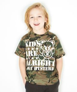 KID'S ARE ALRIGHT pt Tシャツ【XS/S/M】