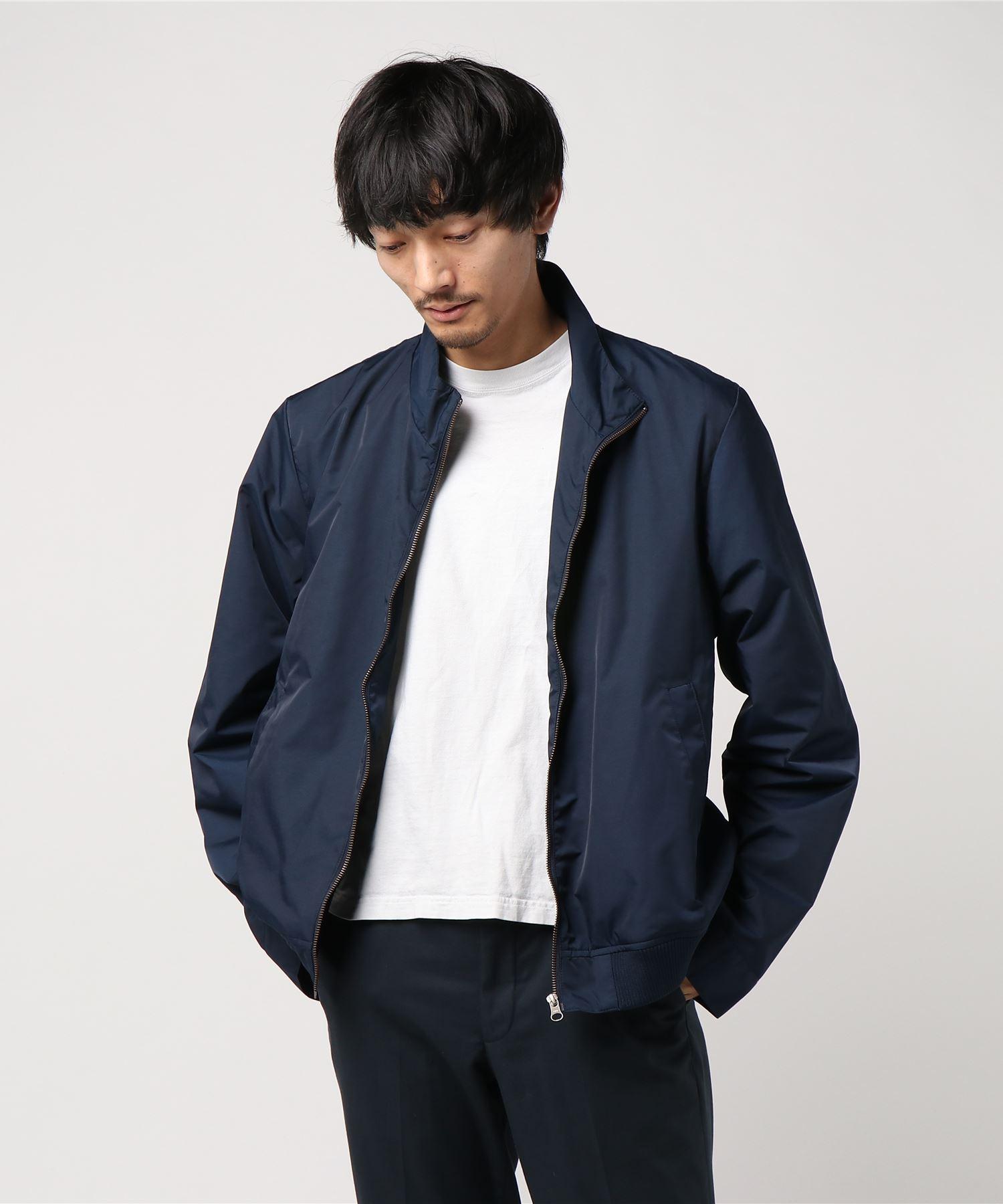 AR321 Stand Collar Jacket/AR321 スタンドカラージャケット