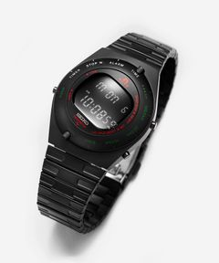 SEIKO×GIUGIARO DESIGN Limited Edition ドライバーズウォッチ ESTNATION Exclusive Model SBJG011