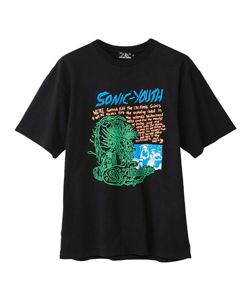 SONIC YOUTH/SAVAGE