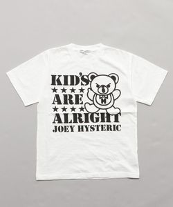 KID'S ARE ALRIGHT pt Tシャツ【L】