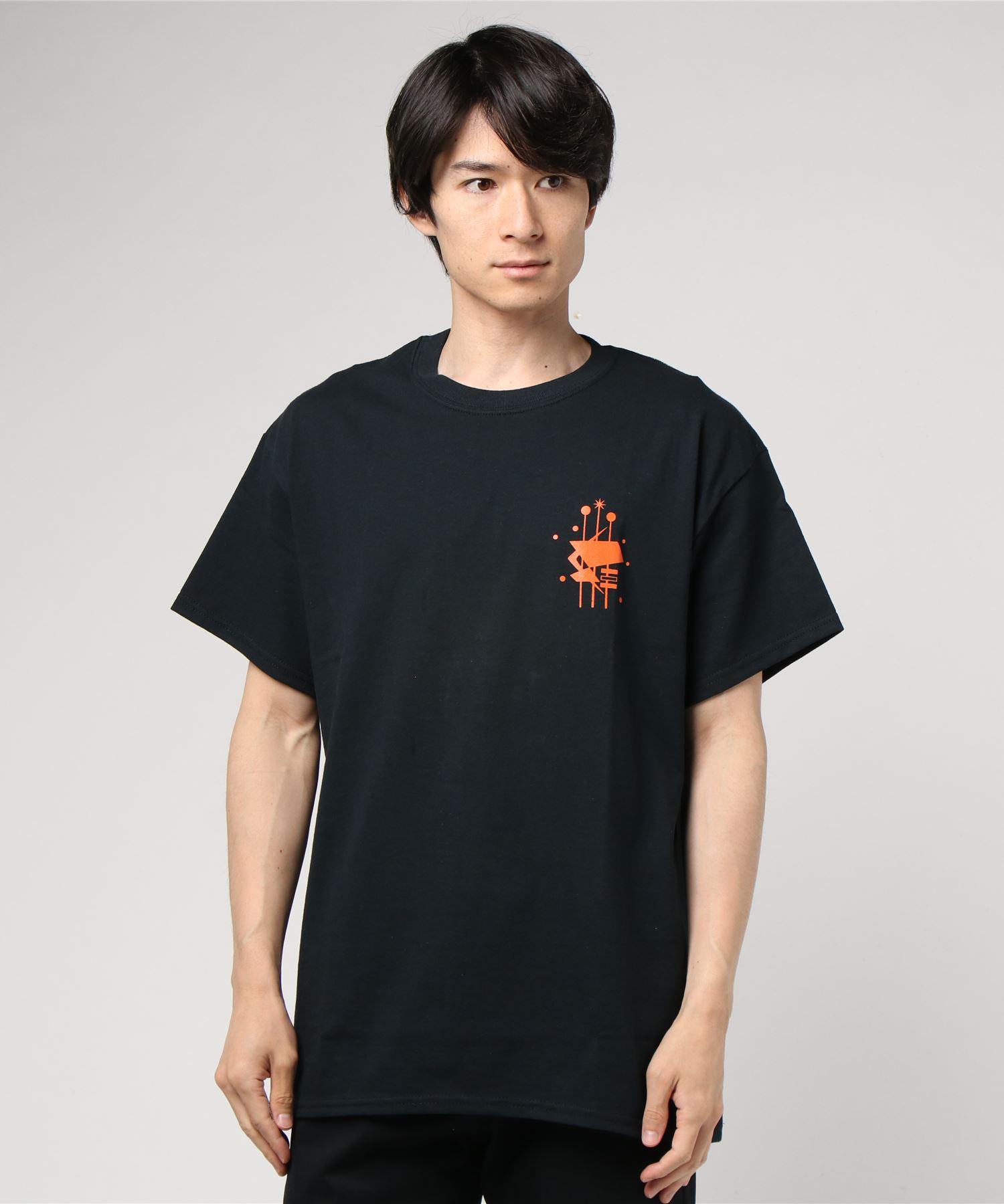 WIND AND SEA ウィンダンシー / サインボードTシャツ T-SHIRT SIGNBOARD