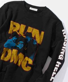 AMERICAN RAGCIE x RUN DMC RAISING HELL SWEAT