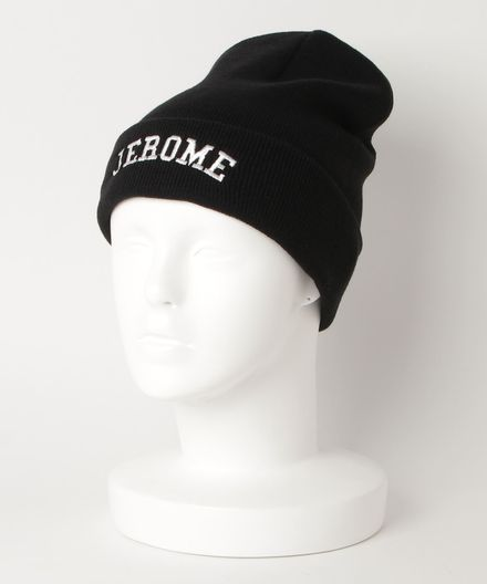 "WIND AND SEA ウィンダンシー / ニットキャップ""JEROME"" KNIT CAP JEROME"