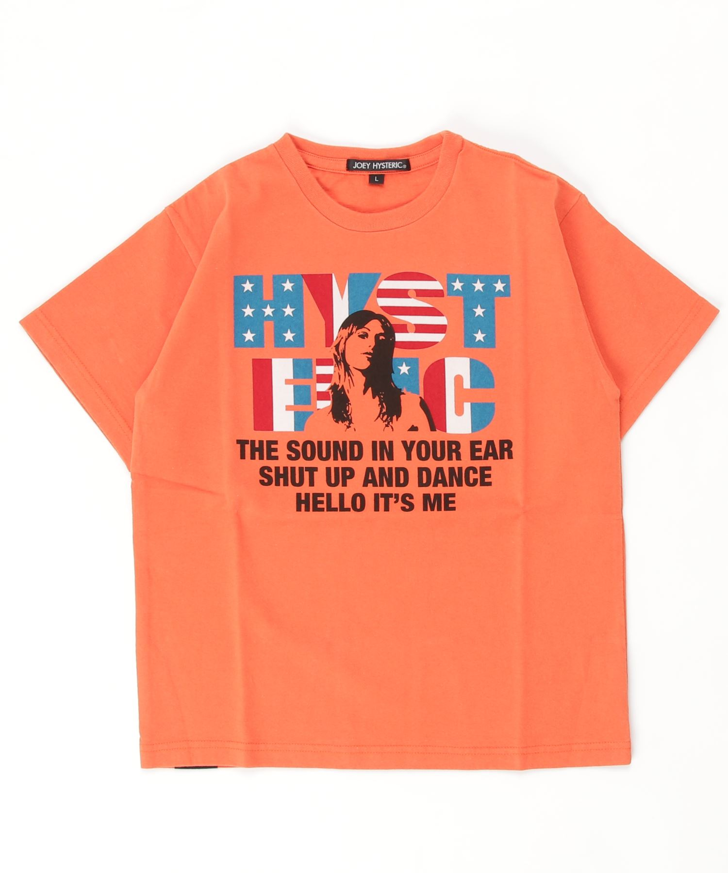 VOTE pt Tシャツ【L】