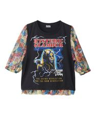 THUNDER MOUNTAIN Tシャツ