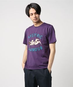 MISS HYSTERIC Tシャツ