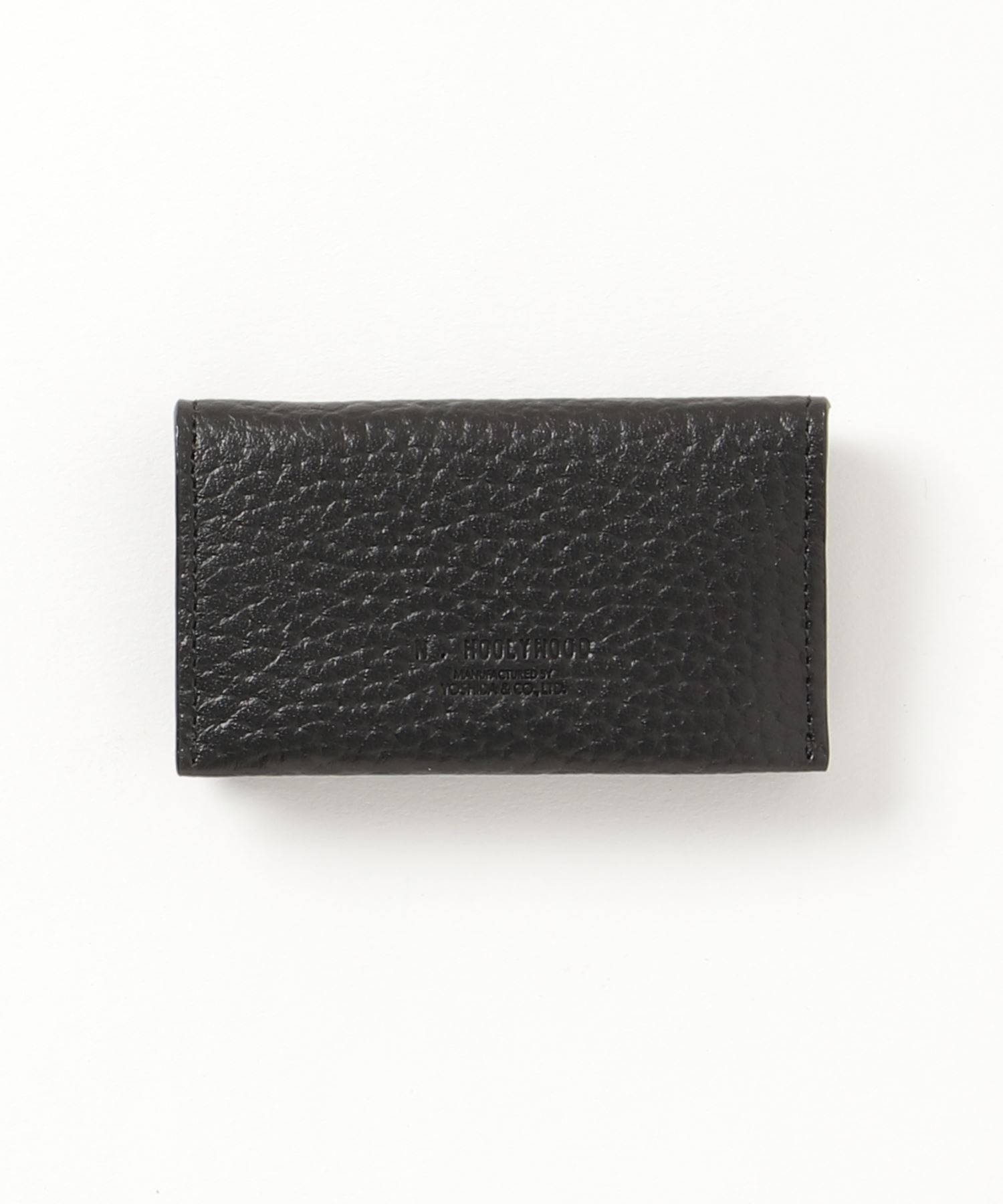 COIN CASE【N.HOOLYWOOD COMPILE × PORTER】