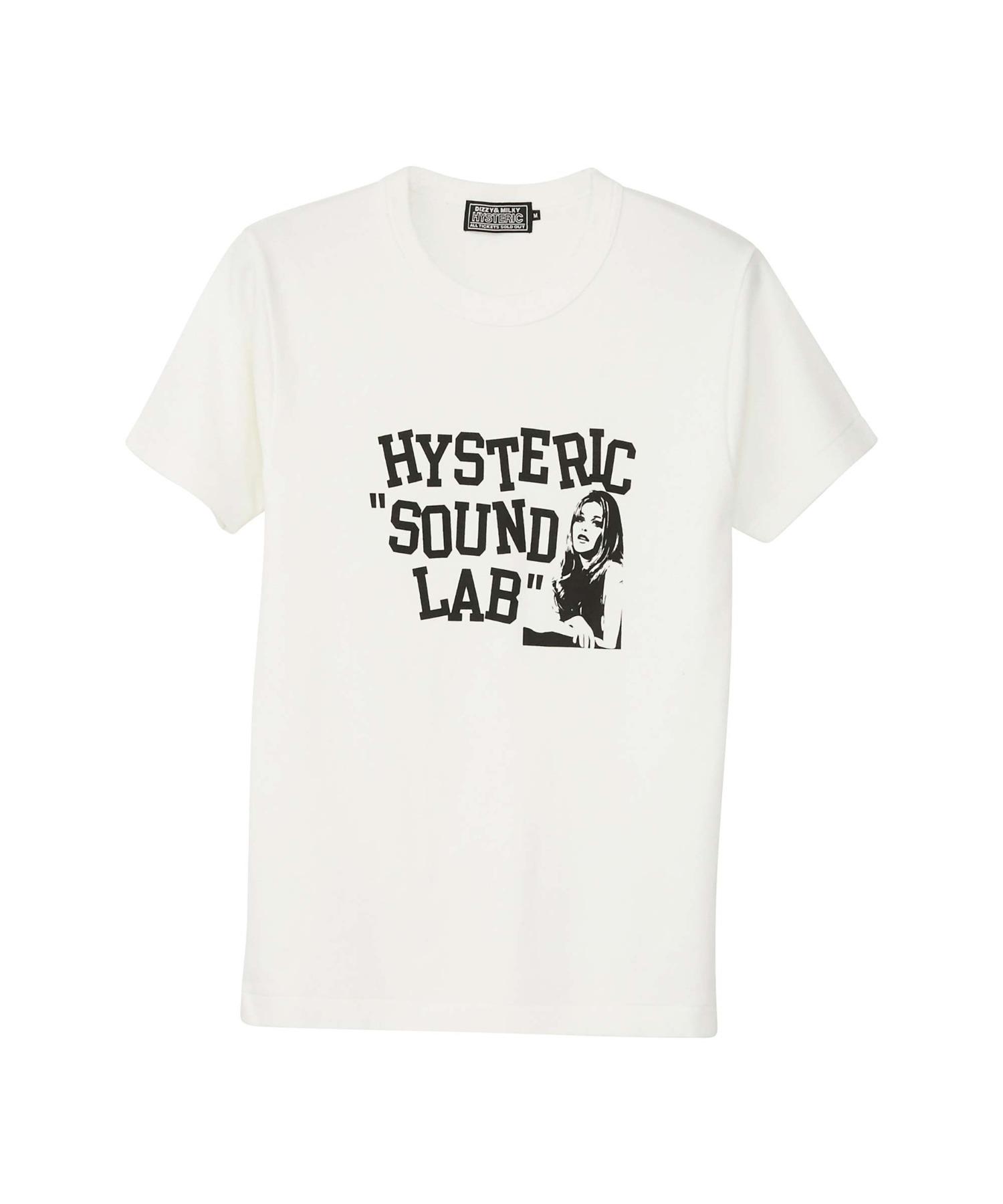 SOUND LAB Tシャツ
