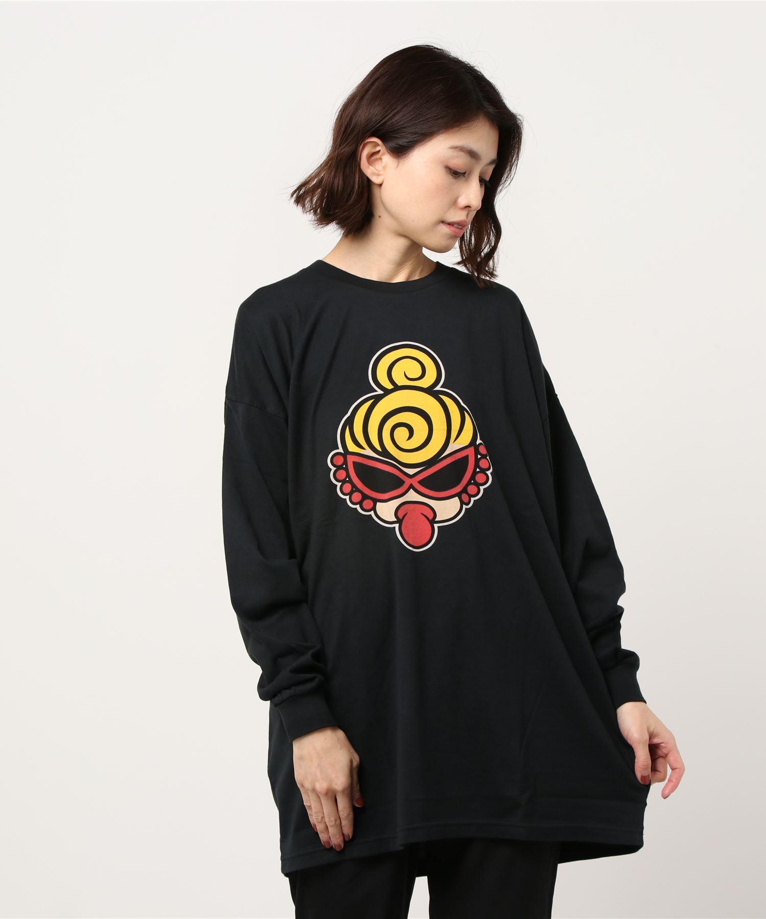 HYS MINI オーバーサイズTシャツ