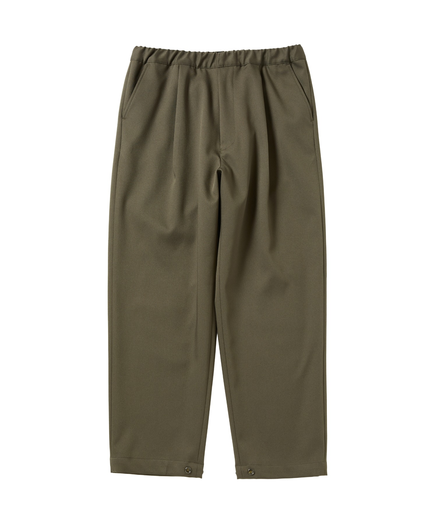 FALL2020 TAPERED EASY PANTS