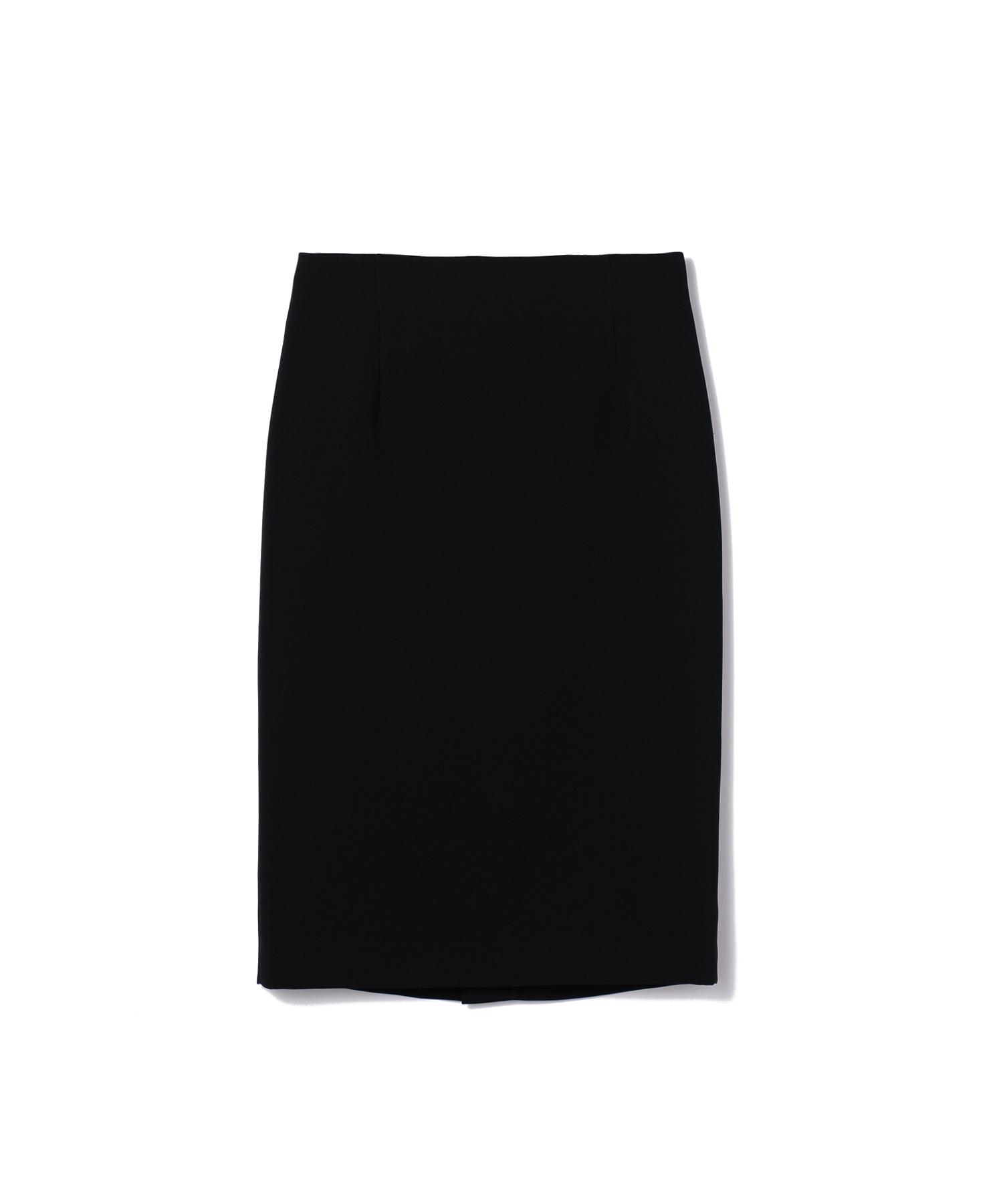 ESTNATION / ダブルクロスタイトスカート