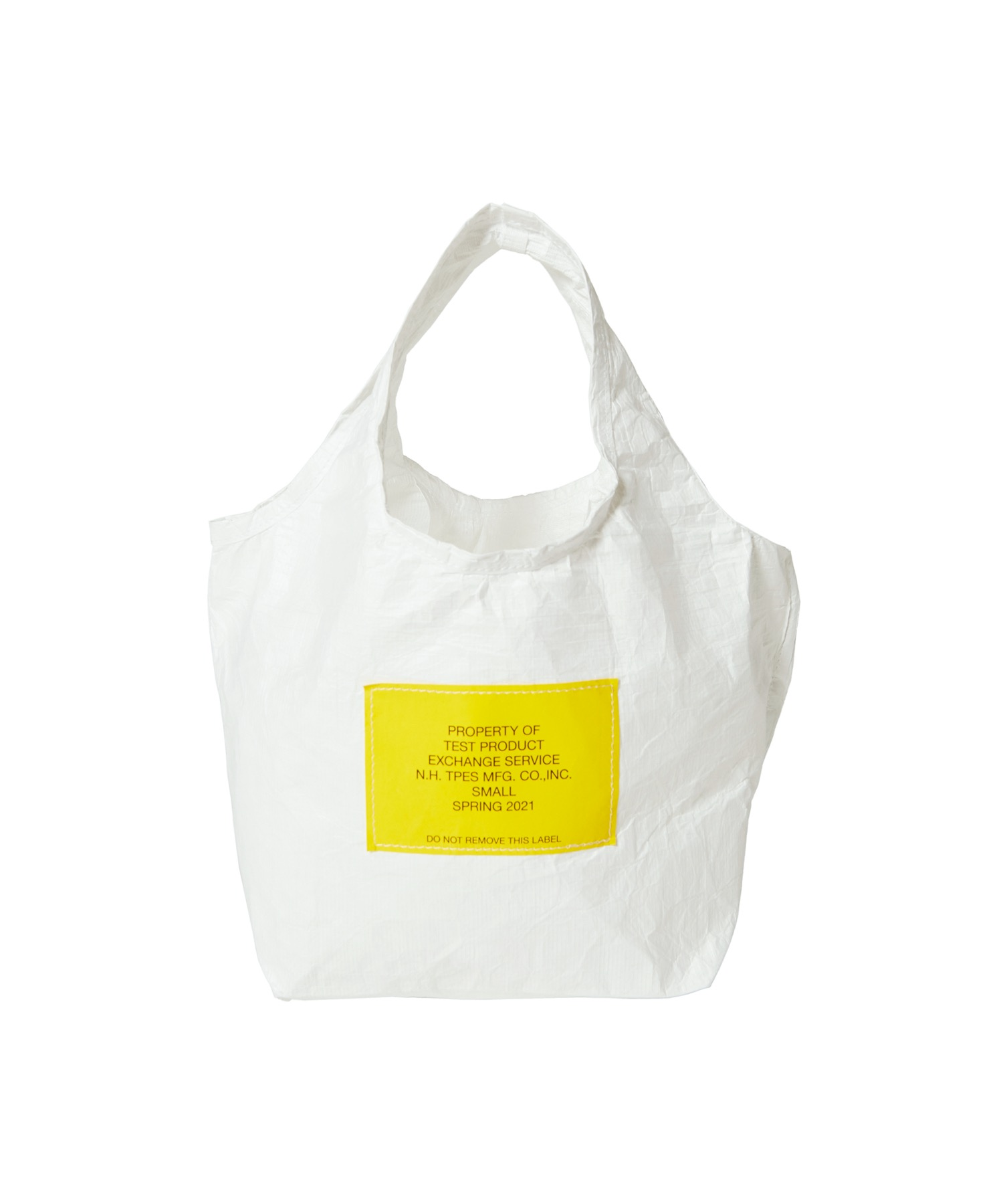 SPRING BAG (SMALL)