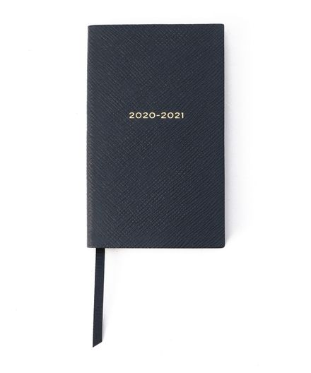 "SMYTHSON / ""DIARIES GRAIN"" ダイアリー"