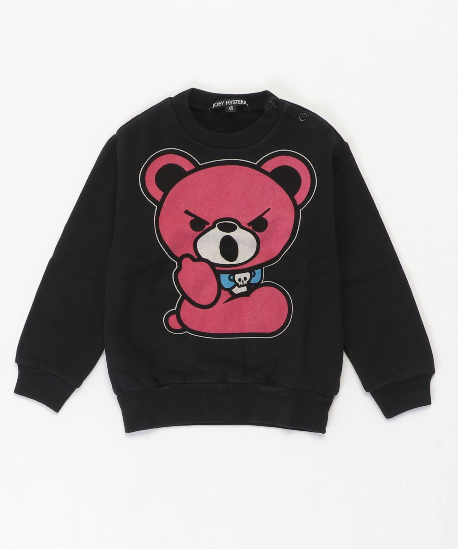 HELLO BEAR pt スウェット【XS/S/M】