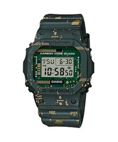 "CASIO G-SHOCK / ""DWE-5600CC-3JR"" リストウォッチ"