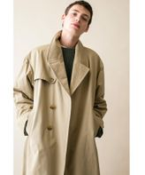 <monkey time> TC NYLON WTHR OVER COAT/オーバーコート