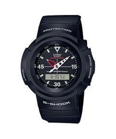 "CASIO G-SHOCK / ""AW-500E-1EJF OG"" リストウォッチ"