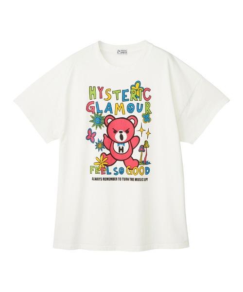 BEAR SOUL オーバーサイズTシャツ