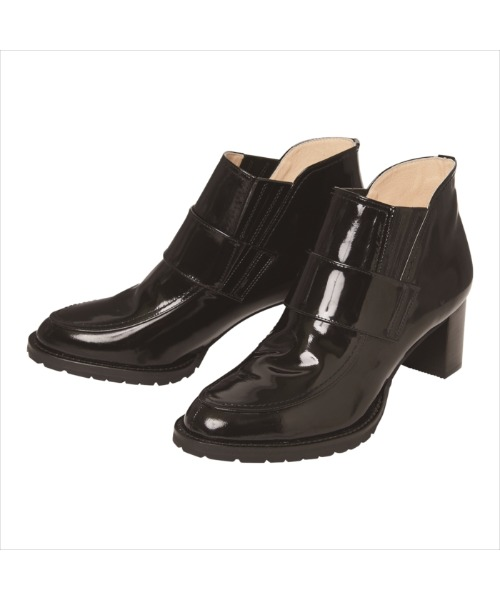 LOAFERS ANKLE ブーツ