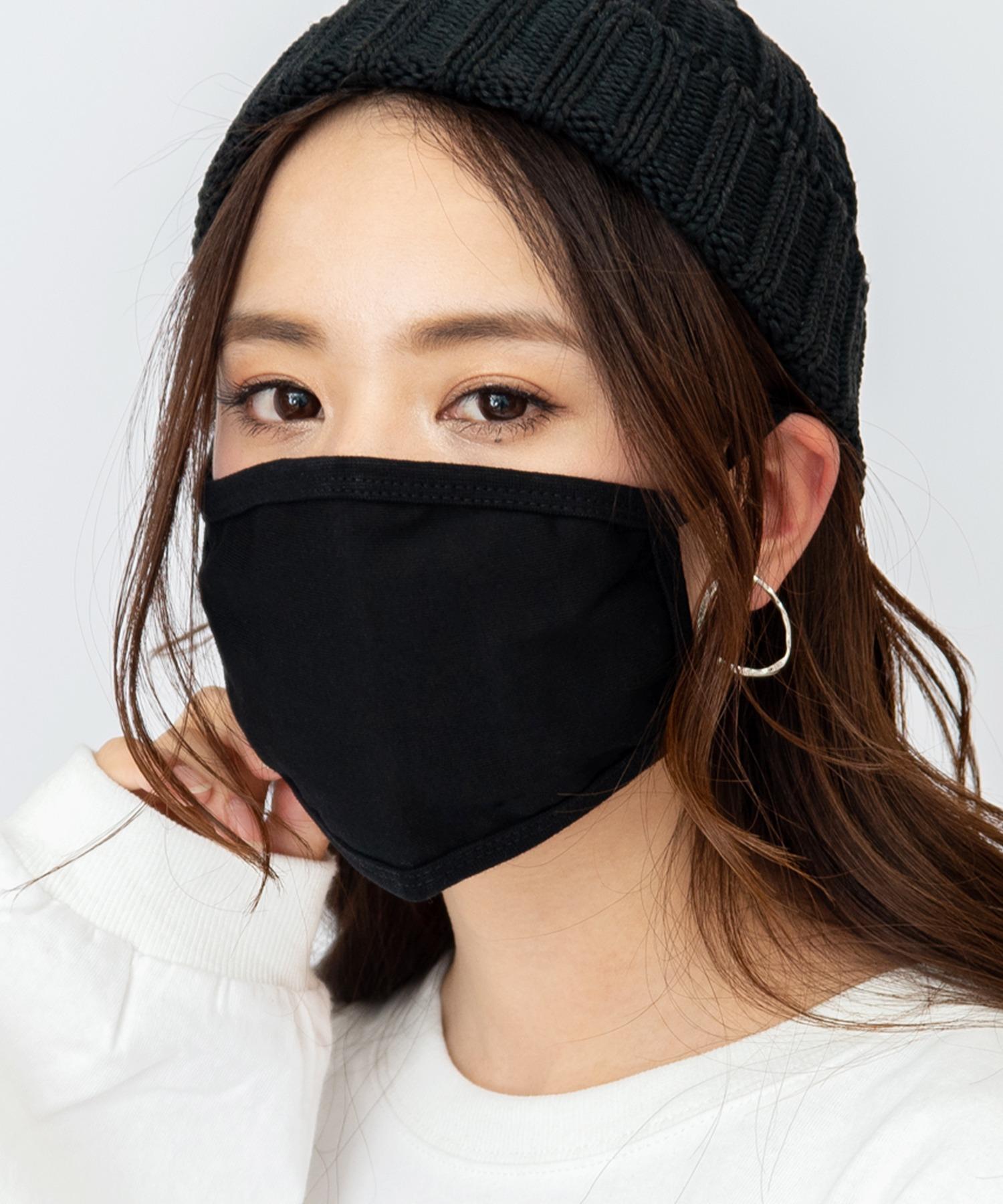 【即納】洗えるマスク 繰り返し洗える水着素材 速乾性夏用マスク<冷感>