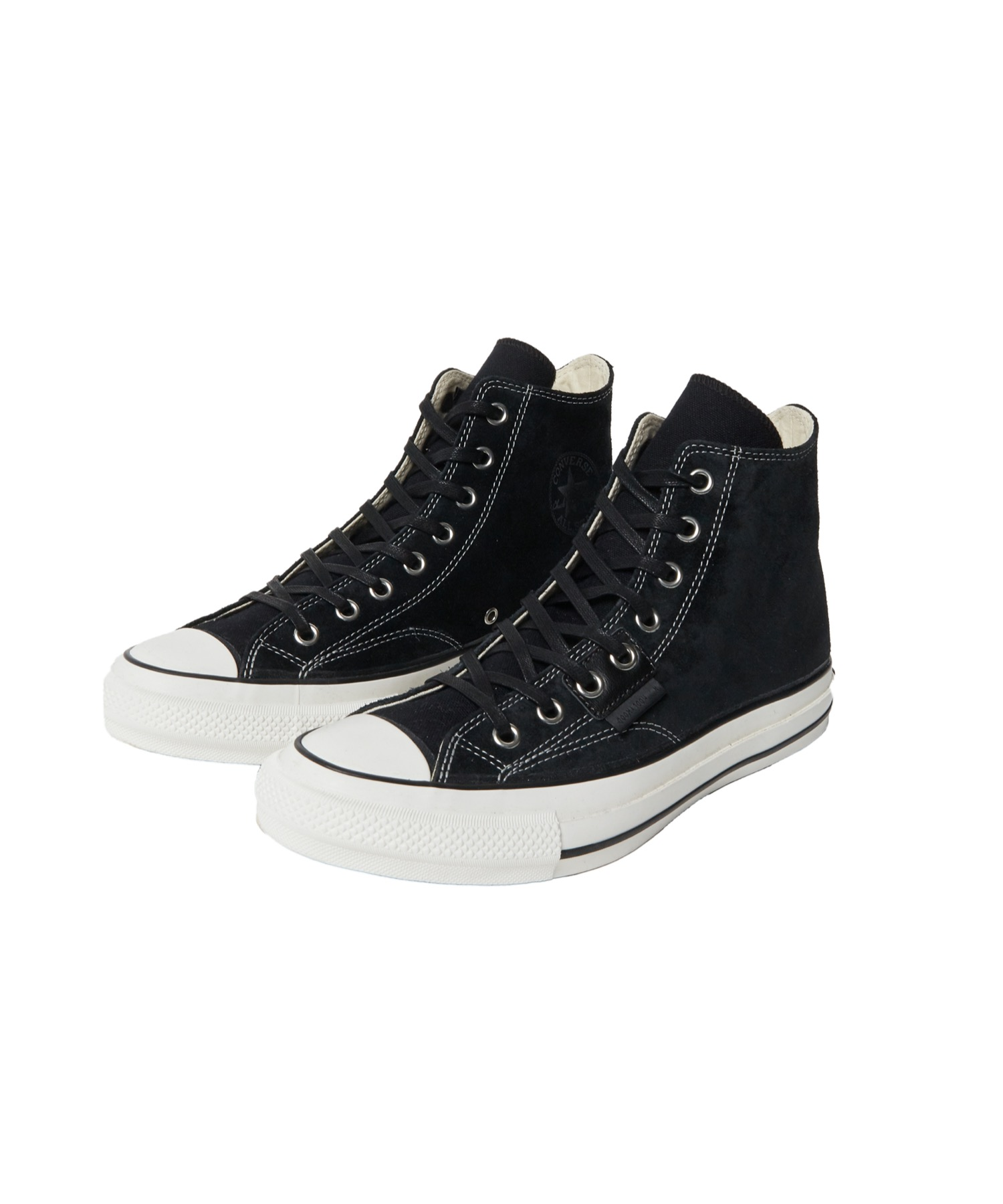 【N.HOOLYWOOD COMPILE × CONVERSE ADDICT】