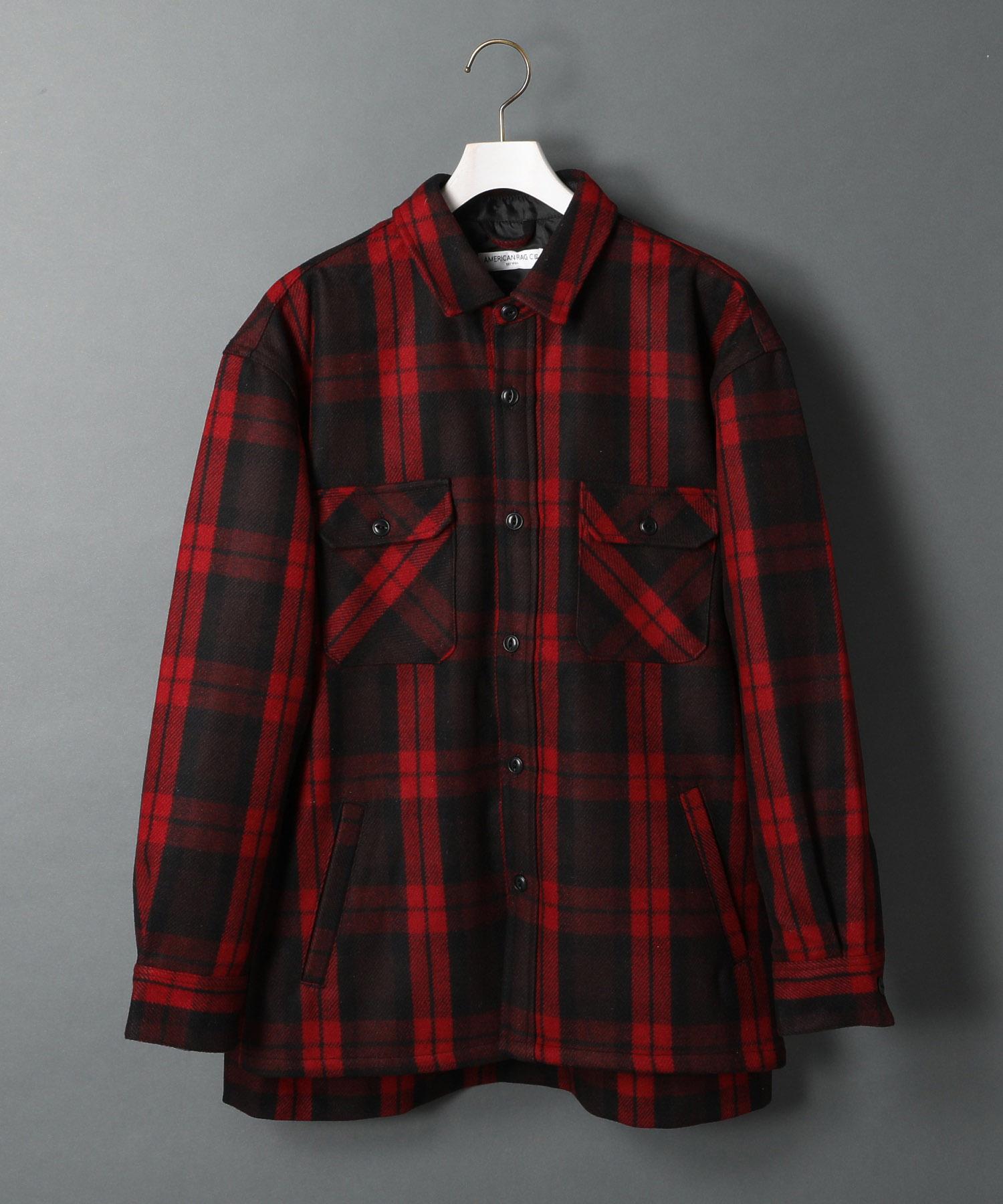 アメリカンラグシー AMERICAN RAG CIE / CPOシャツ CPO Shirt