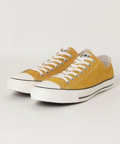 CONVERSE / SUEDE ALL STAR US OX