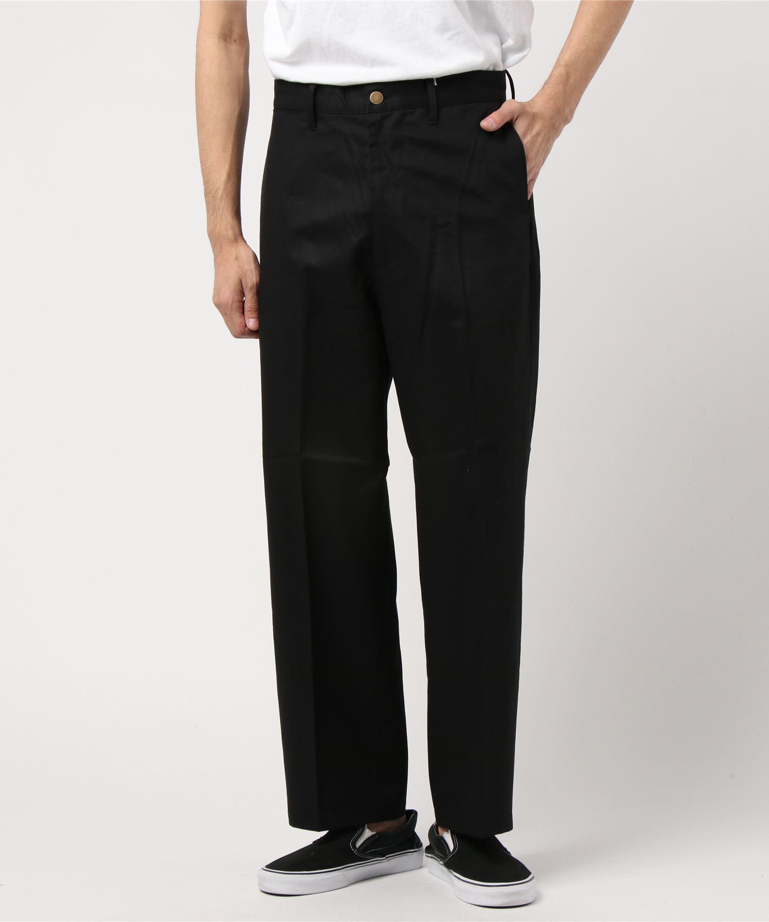 アメリカンラグシー AMERICAN RAG CIE / ツイルワイドパンツ Twill Wide Pants
