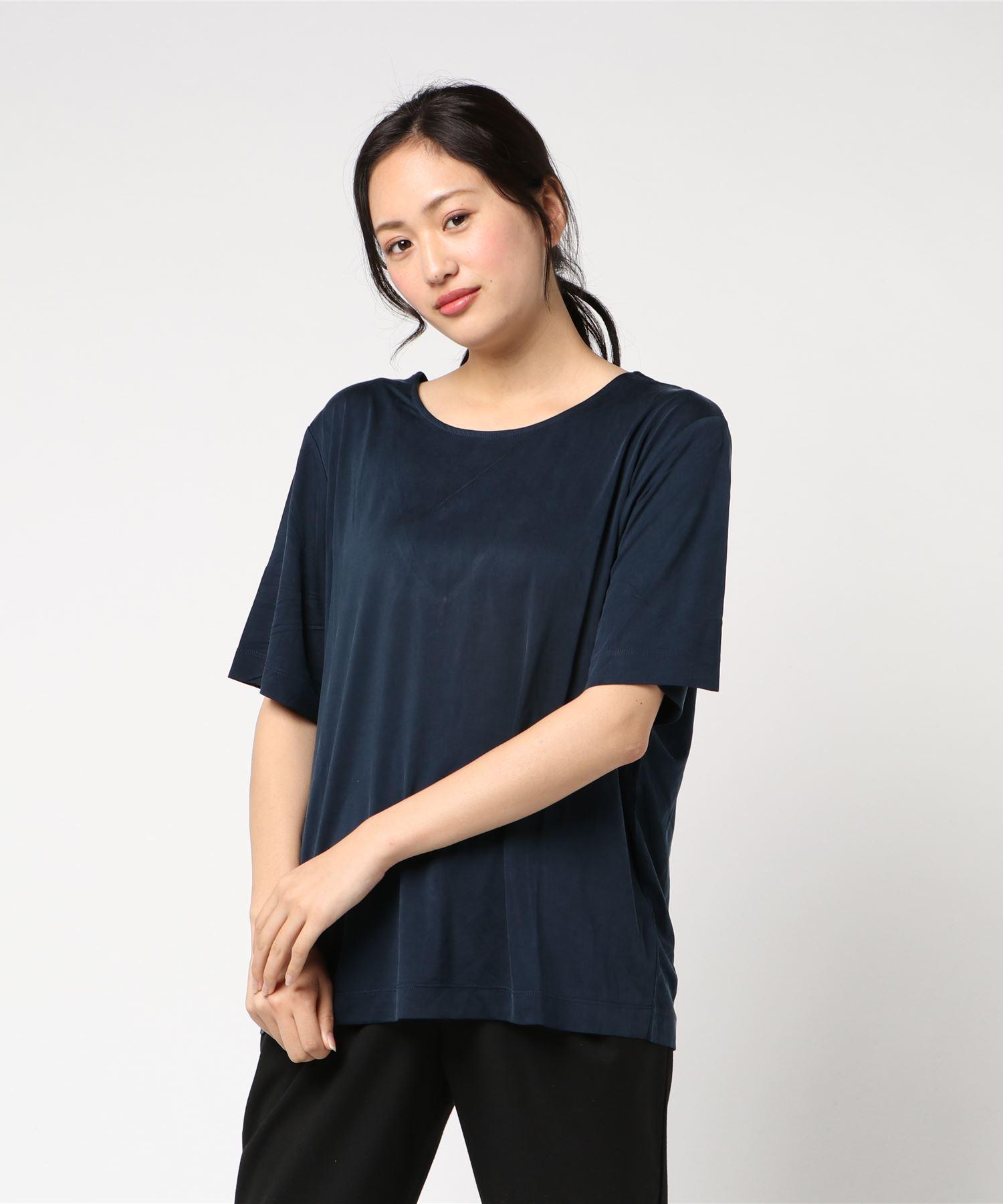 SAMSOE SAMSOE サムソエ サムソエ/Tシャツ