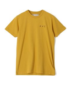 """OFF-WHITE / """"PENCIL ARCH"""" プリントTシャツ"""