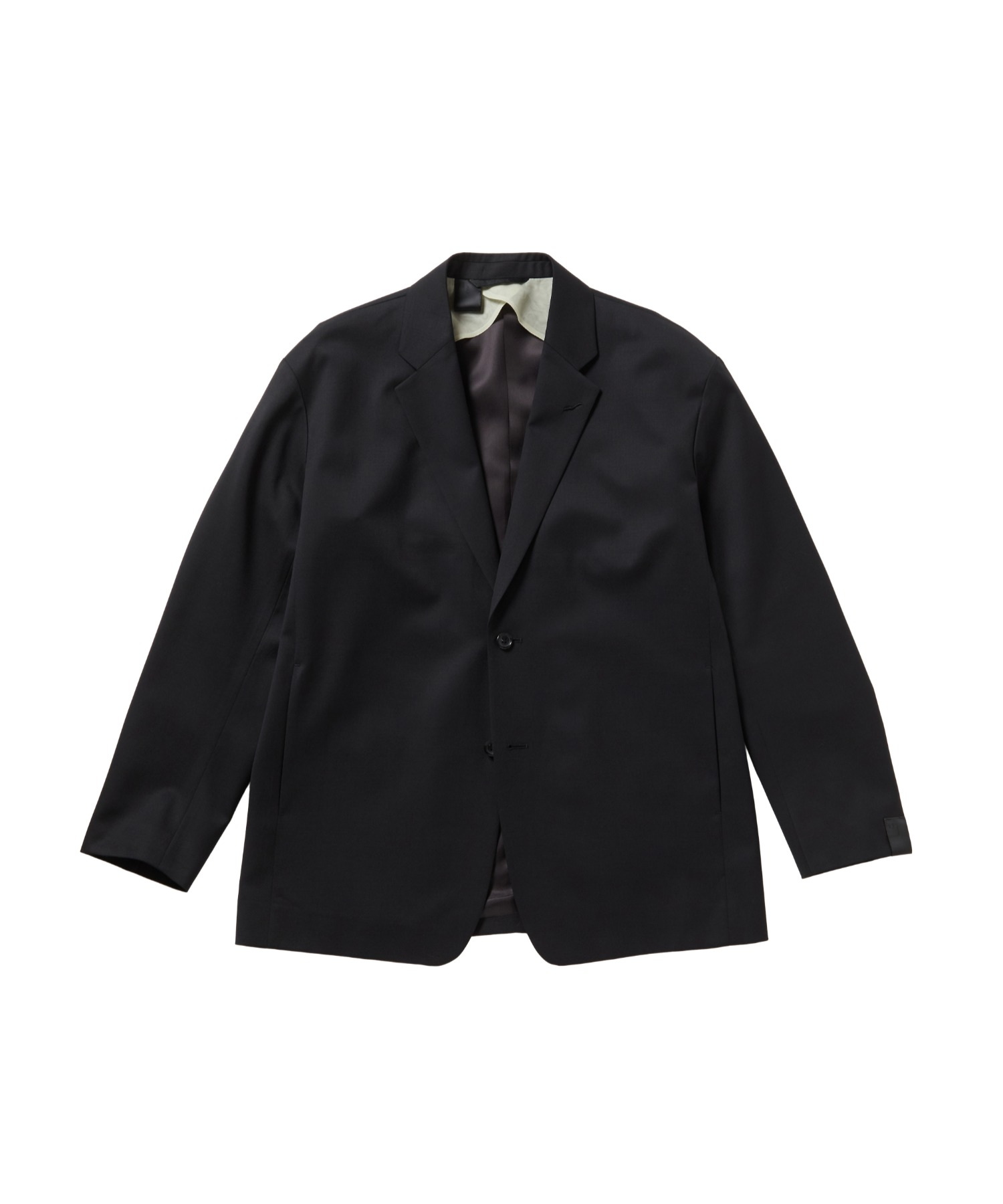 FALL TAILORED JACKET