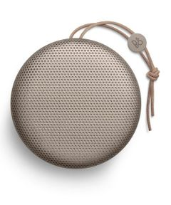 "BANG & OLUFSEN / ""BEOPLAY A1"" Bluetoothスピーカー"