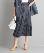 【WORK TRIP OUTFITS】★WTO CS ツヤスカート