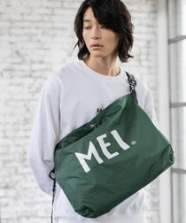 【GO OUT10月号掲載】MEI(メイ)別注スシサックショルダーバッグ