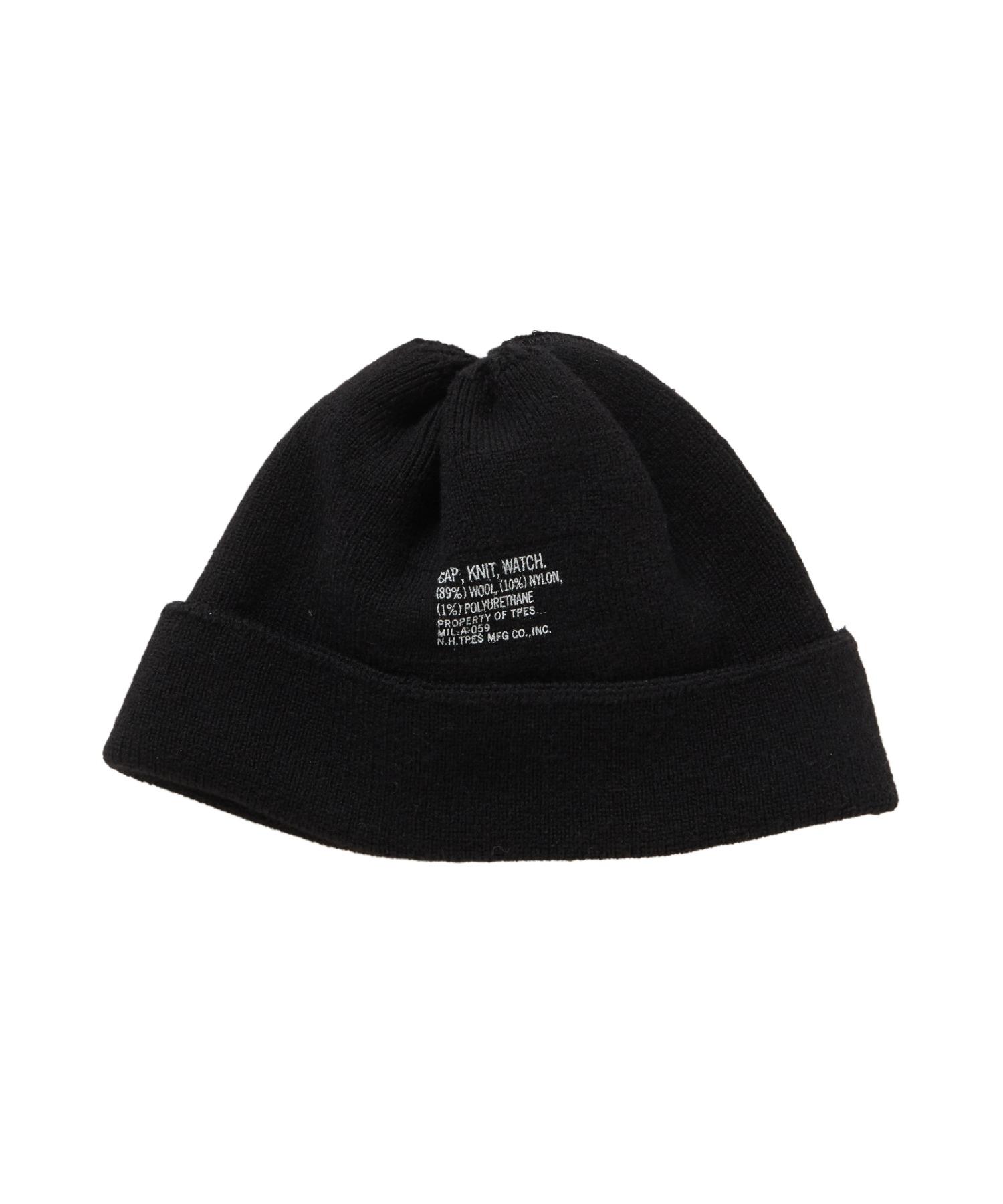 FALL2020 WATCH CAP