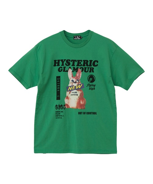 RABBIT AFFAIR Tシャツ