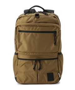 "THE BROWN BUFFALO / ""CARRYON BACKPACK"" バックパック"