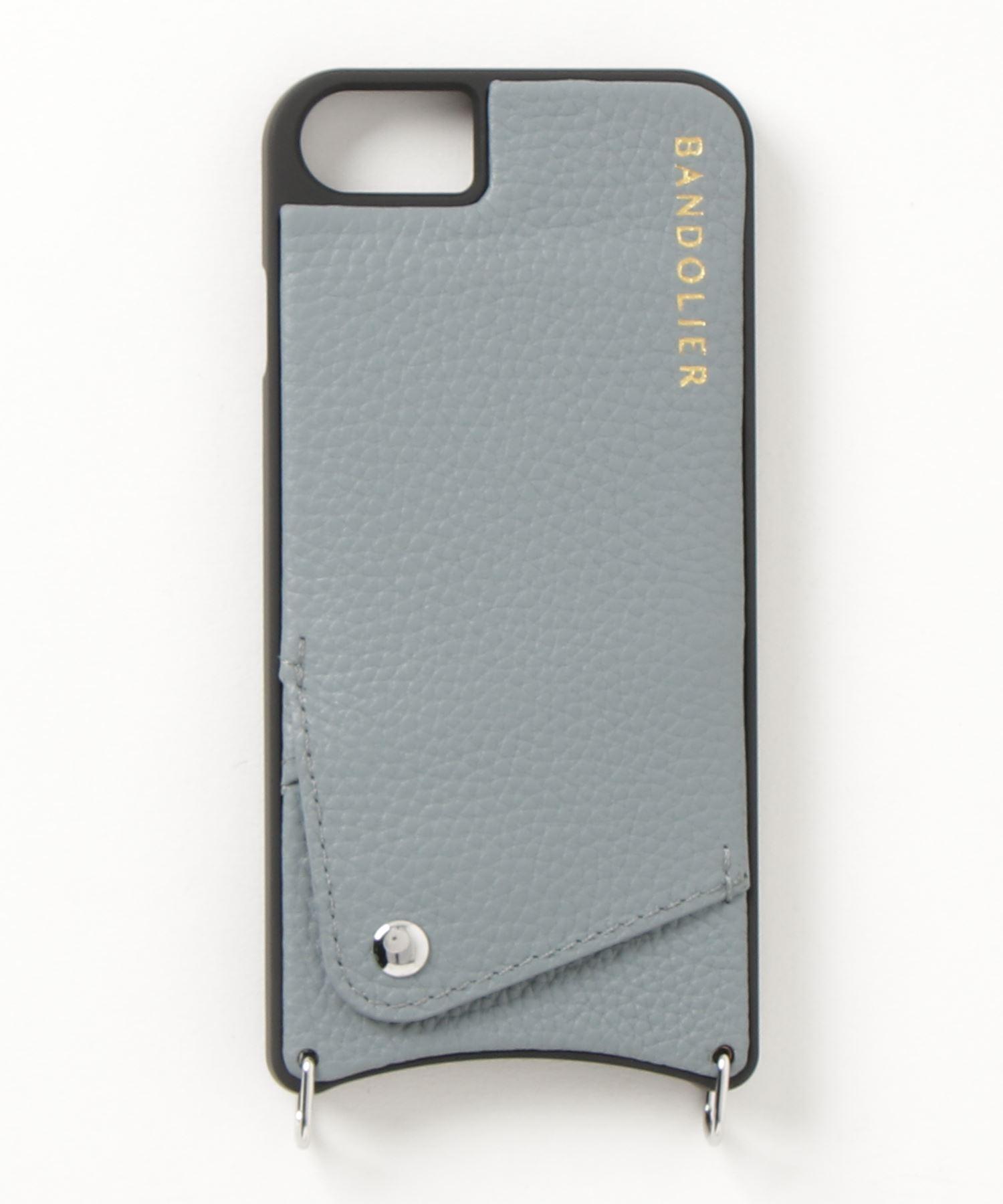"BANDOLIER ""EMMA"" iPhone case for 8/7/6 HOLIDAY2"