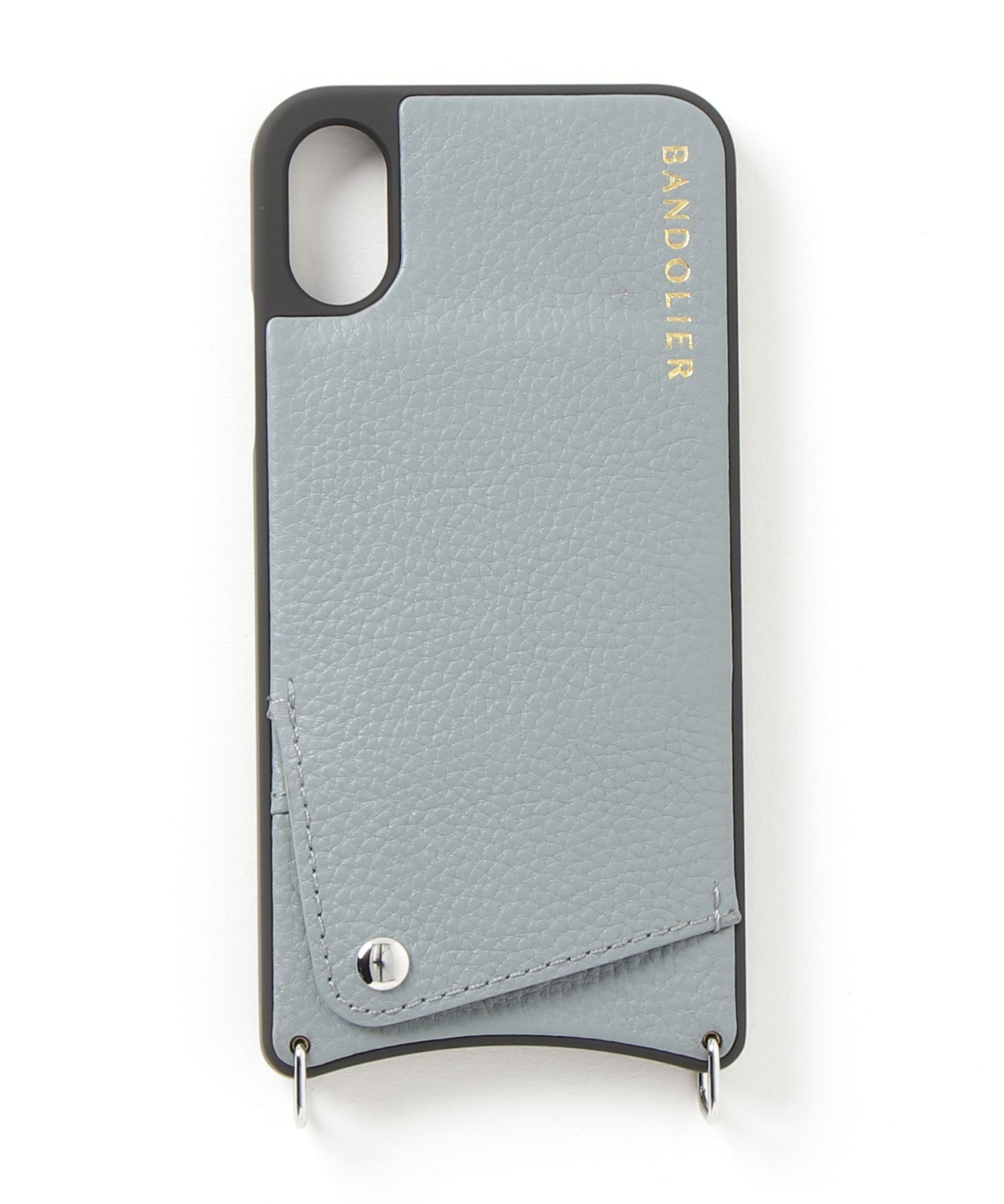 """BANDOLIER """"EMMA"""" iPhone case for X/XS HOLIDAY2"""